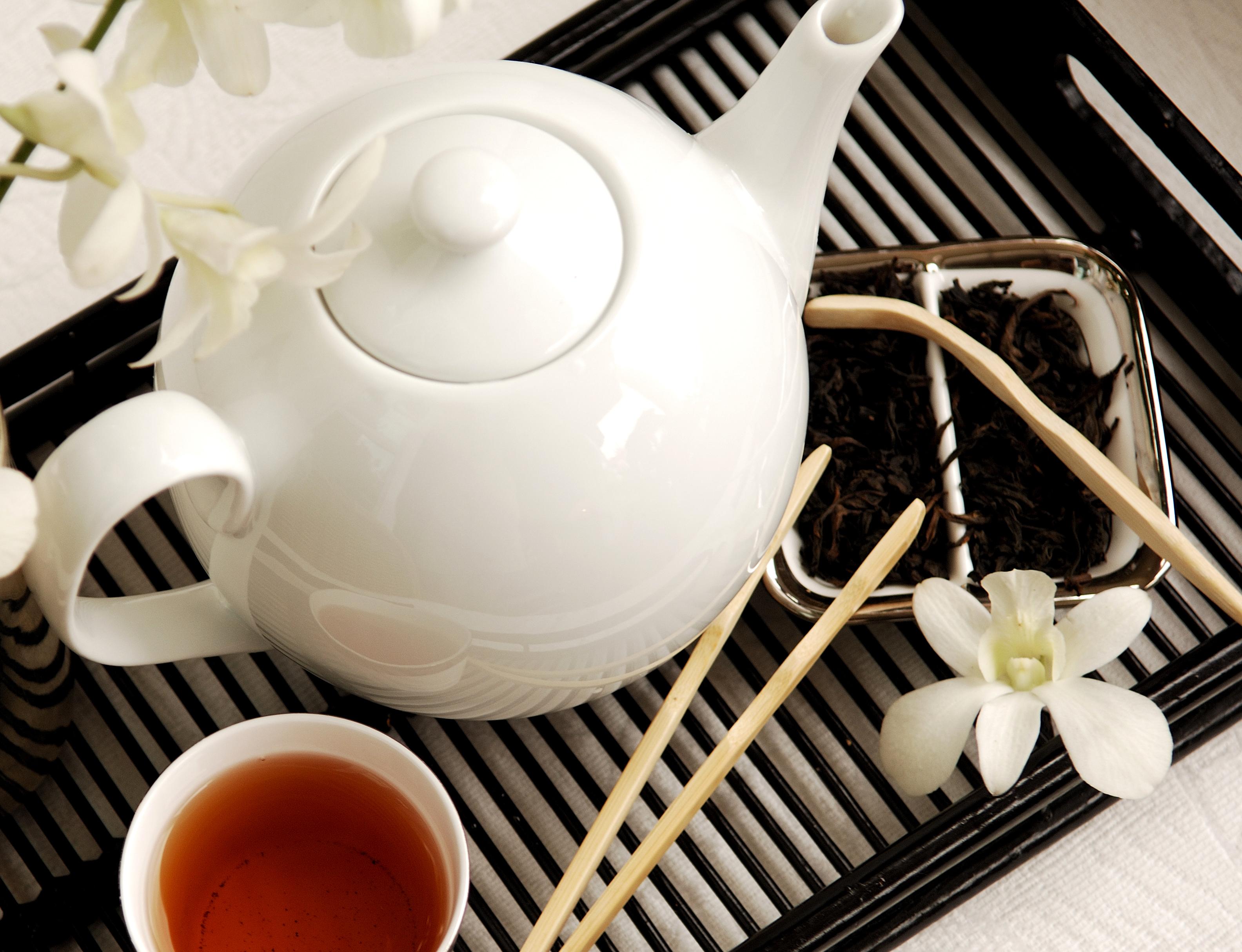 Coffee organic tea - Organic Tea